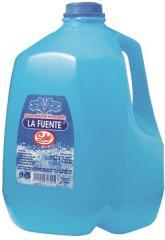 Agua La Fuente