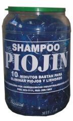 Shampoo Piojin