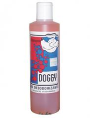 Shampoo Doggy con Desodorizante
