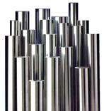 Materiales para cilindros hidráulicos Vertical