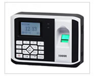Sistema Biométrico Granding BioSH-5000A