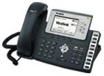 Centrales telefónicas IP Yealink