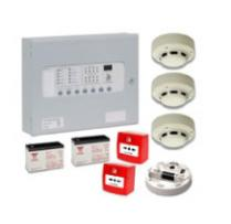 Sistemas de Alarmas marca Hochiki