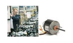 Motores eléctricos Emerson Hac Motors