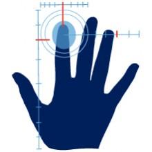 Sistema de Control de Acceso Biométrico