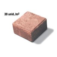 Adoquín Cuadrado de concreto