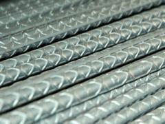 Varilla de hierro de alta resistencia AG