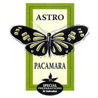 Pacamara Astro Pacamara Coffe