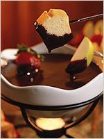 Chocolate guittard oscuro (Barra de 10 libras,