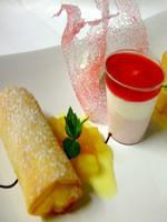Fruit Filling de Piña (Bolsa de 5 libras)