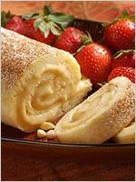 Crema pastelera marguerite (Saco de 55 libras ,