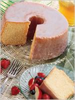 Rich creme cake vainilla (Saco de 50 libras,