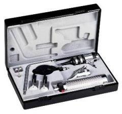 Oto-Oftalmoscopio con especulo nasal expandible