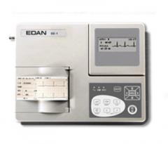 Electrocardiógrafo 1 canal con impresor