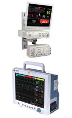 Monitores de signos Vitales Marca Mennen Medical