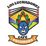 Coffee Los  Luchadores