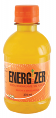 Energizer mandarina 270 ml