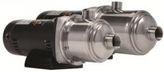 Bombas Franklin - Series MH - Horizontables