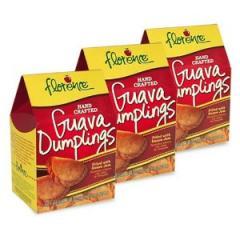 Florence Guava Dumplings