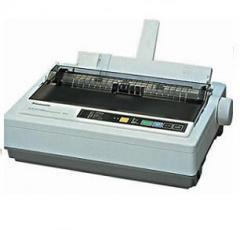 Impresor matricial Panasonic KX-P1150