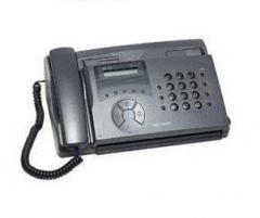 Fax térmico Sharp UX-67