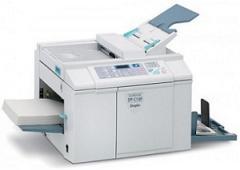 Duplicador digital Duplo DP-A120
