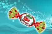 Caramelo Relleno Chiclín (Menta - Cereza –