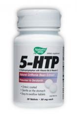 Precursor de la serotonina 5 HTP