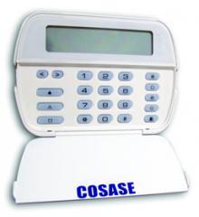 Alarmas Residenciales, Comerciales e Industriales