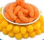 Materia Prima para Industria Alimenticia