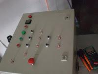 Equipos de control automatico