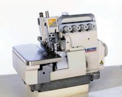 Máquina para la confección M-700