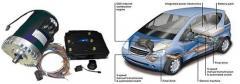 Autos Electricos e Hibridos