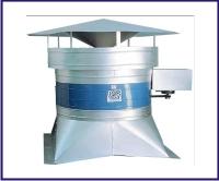 Ventiladores Axiales De Techo Tipo A