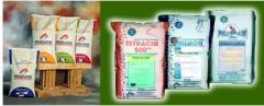 Premezclas y aditivos para nutricion animal