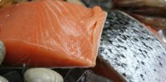 Pescados de aguas nacionales, o importado desde