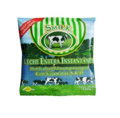 Leche entera en polvo