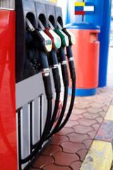 Gasolina sin plomo Formula PDV A