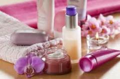 Productos Quimicos para Industria de Cosméticos