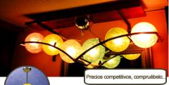 Lámparas de Techo Línea Moderna