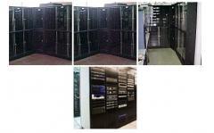 Archivo Metálico Digital, para almacenar 6000 CD´S
