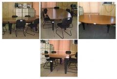 Mesa de Conferencia o Reuniones para 10 personas