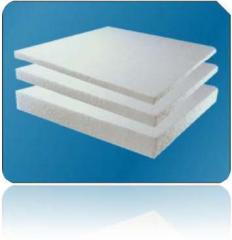 Planchas y Formas de Thermopor®