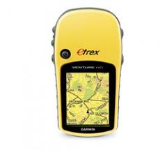 GPS eTrex Venture® HC