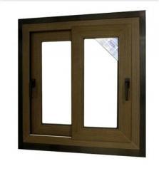 PVC 3500 European Sliding Window