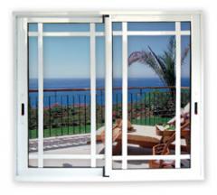 Xelentia 1500 Sliding Window