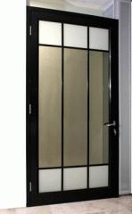 Legend 3000 Flap Door