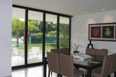 Legend 5000 Sliding Door