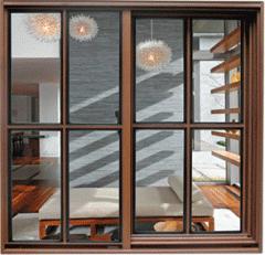 French Sliding Window