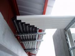 Equipo refrigeración semi-industrial